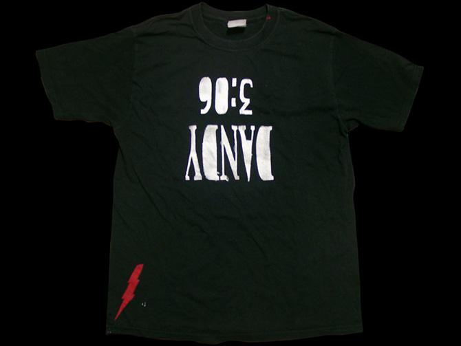 3:06 Tシャツ 1