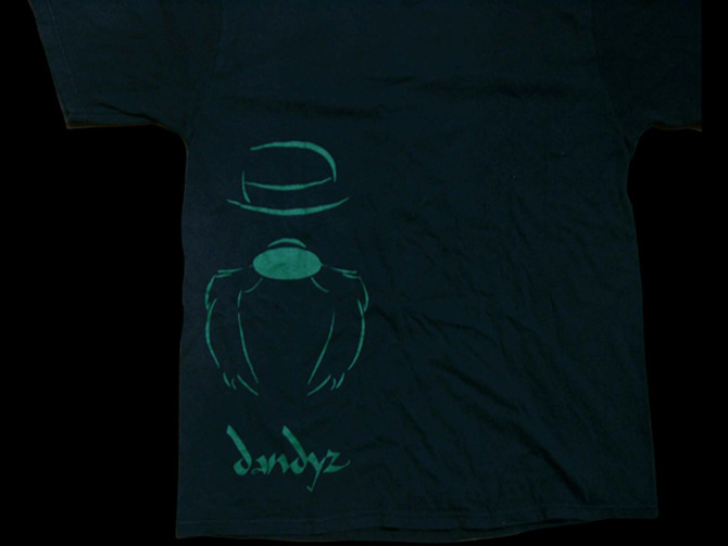 3:06 Tシャツ 2