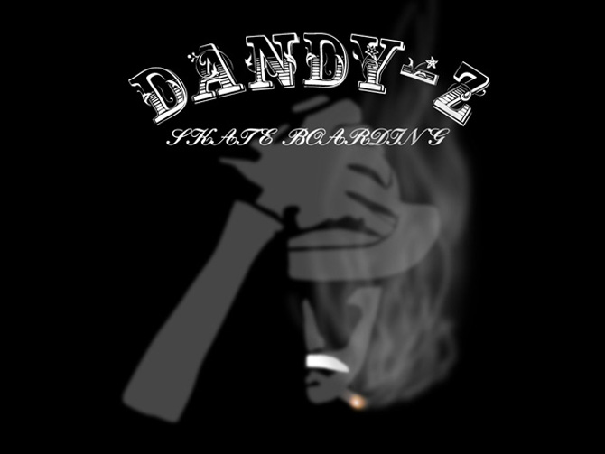 Dandy-z Wallpaper 1